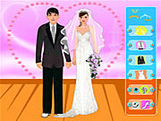 Love Story Dressup