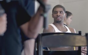 Pepsi and Kyrie Irving Commercial: Uncle Drew