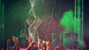 Steve Aoki - Always on Tour 06.09.12 Italy