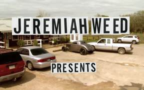 Jeremiah Weed Commercial: ZZ Top