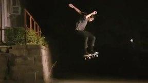 Pro Skater Dylan Rieder