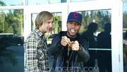 David Guetta ft Kid Cudi - Memories