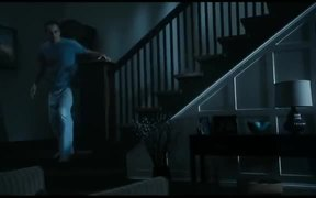 HP Commercial: The Break In