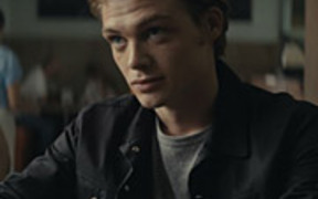 Levi's Commercial: Beautiful Morning