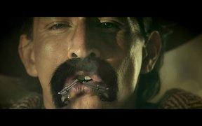 Hola Mexico Film Festival Commercial: Mustache