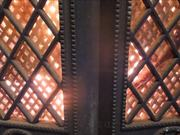 Full HD Fireplace and Classic Music