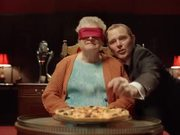 Hell Pizza Ad: Pizza Roulette