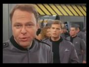 Starship Troopers - Command Ship