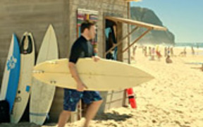 Expedia Commercial: Surfing