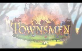 Townsmen - SoundDesign - JorgeCarvalho