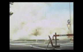 Demolition of Communal Theater 1970