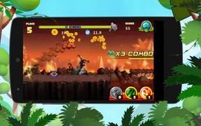 Jungle Safari HD