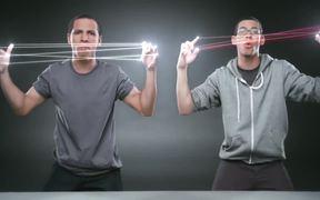Samsung Commercial: Unleash Your Fingers