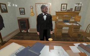 Treasure Quest In Game Video