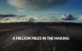 Lexus Commercial: Creating Amazing