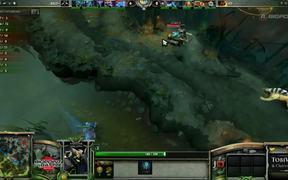 DOTA 2 : Kaipi vs Bro | The Bigpoint Battle