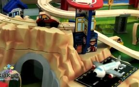 Stile Baby Interio - Metropolis Train Set
