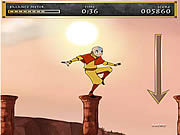 Avatar: The Last Air Bender - Aang On