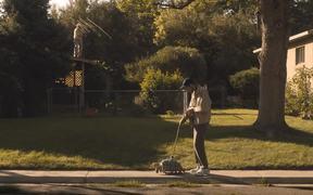 Colorado Lottery Commercial: Patient Man