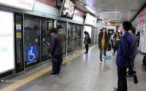 I Love Korea - Where Modernity Meets Tradition