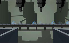 Attack of the Alien Nanobots