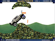 Deadly Drive
