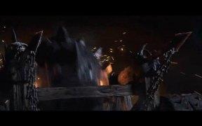 Bravery Theme 2 (Warcraft Edition)