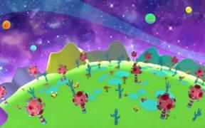 Trailer Pocket Planet