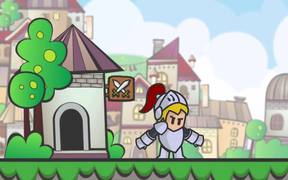Epic Eric - Official Mobile Game Trailer