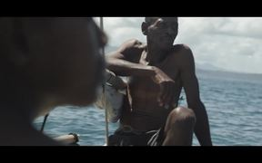 Prudential Commercial: The Fishermen