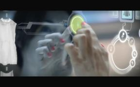 Toyota Commercial: Advanced World