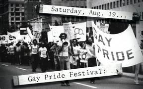 Pride Toronto and Google +: Together