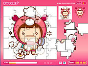 Puppyred Puzzle