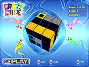 Crazy Cube