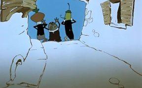 Animation - Chipollino