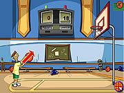 Basket Avec Nico