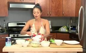 Fried Oyster & Crab Cake Sandwich - Recipe