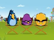 Google Commercial: Angry Birds