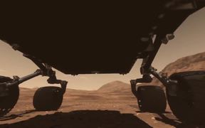 Mars Science Laboratory Webcast
