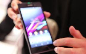 Sony Xperia Z1 - Review
